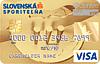 Slovenská sporiteľňa - VISA Gold
