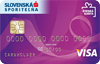 Slovenská sporiteľňa - Štedrá karta