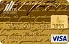 Tatra banka - VISA zlatá súkromná