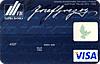 Tatra banka - VISA štandard súkromná