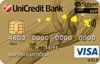 UniCredit Bank - VISA Gold Sphere VIP