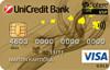 UniCredit Bank - VISA Gold Sphere VIP