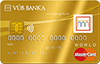 VÚB banka - MasterCard World